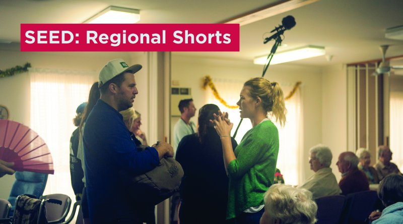SEED: Regional Shorts, funding, images