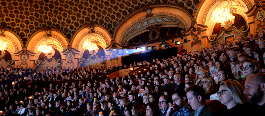 Sydney Film Festival secures $5m in epic opening night, News