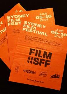 Sydney Film Festival program launched