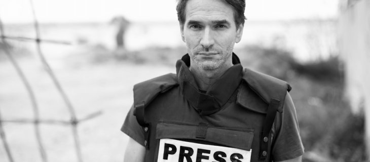 Todd Sampson's Body Hack returns