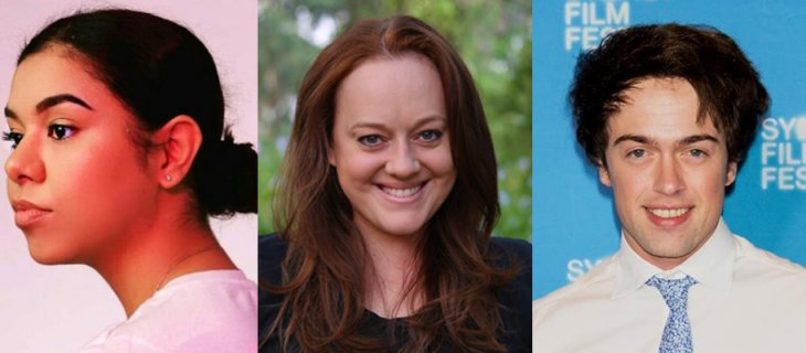New recruits set for Screen NSW 2020 Emerging Producer Placement initiative