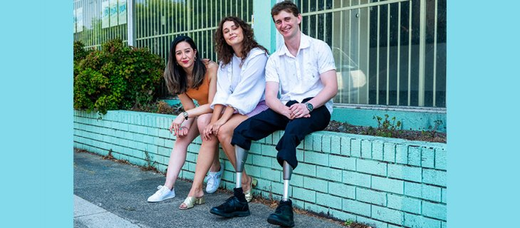 Production begins on Screen NSW 2020 Screenability shorts ahead of Sydney Film Festival premiere
