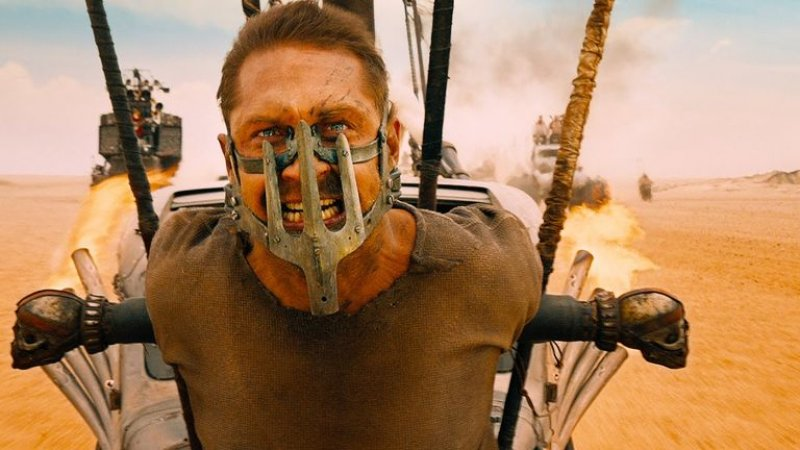 Mad Max: Fury Road overview 1