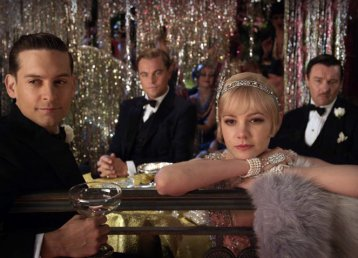 The Great Gatsby <br >2013