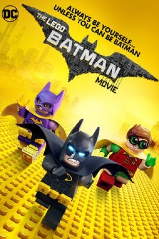 The LEGO® Batman Movie - 0