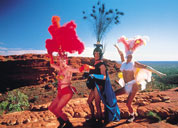 Adventures of Priscilla, Queen of The Desert, The <br >1994